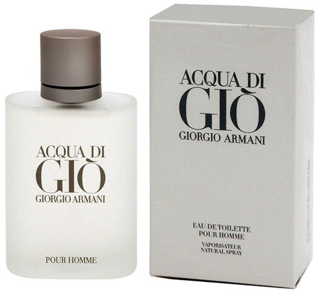Armani: Armani Acqua di Gio 30 | 50 | 100ml в Элит-парфюм