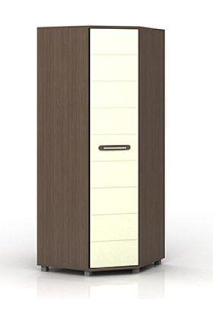 Шкафы для спальни: Шкаф угловой Инфинити в Стильная мебель