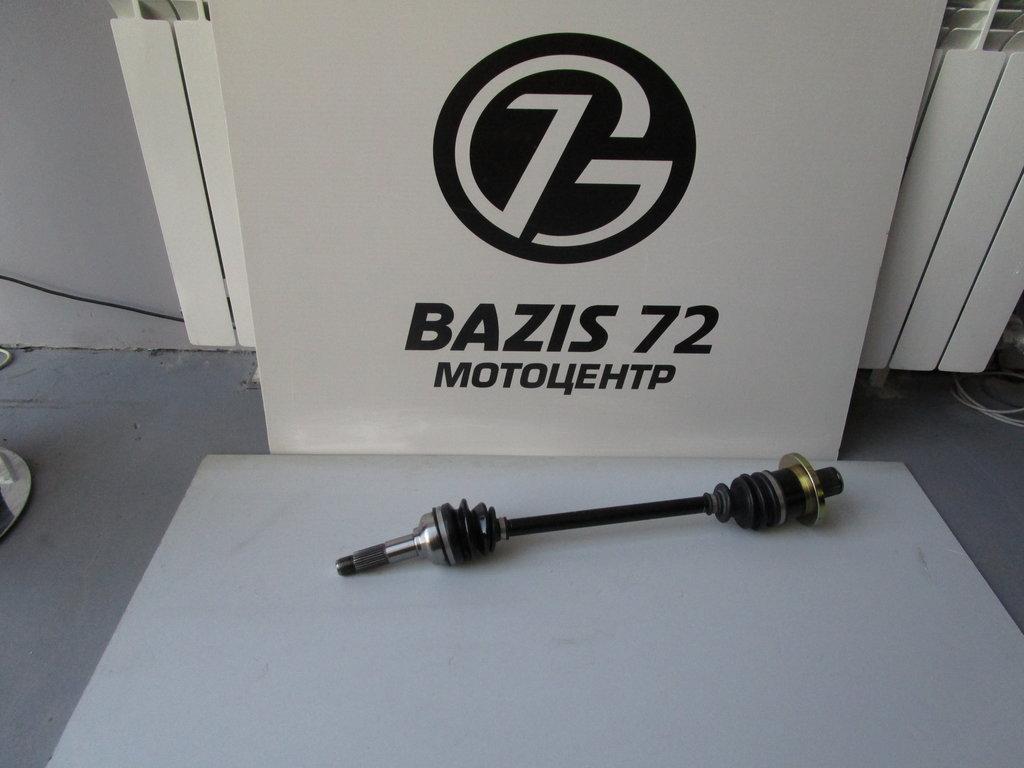 Запчасти для техники CF: Привод задний правый CF 7000-280200 в Базис72