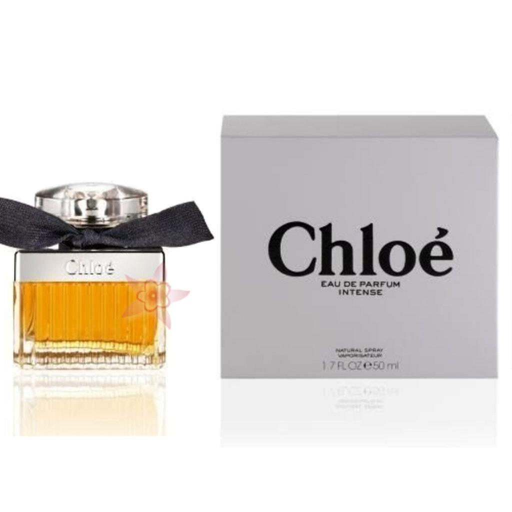 Chloe: Chloe Intense Парфюмерная вода edp ж 50 ml в Элит-парфюм
