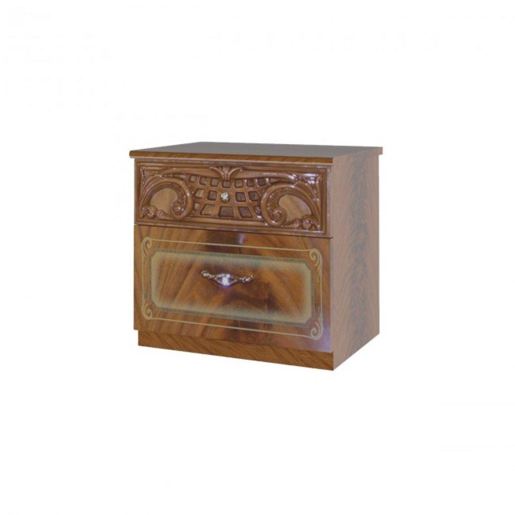 Этажерки и тумбы: Тумба Роза в Стильная мебель