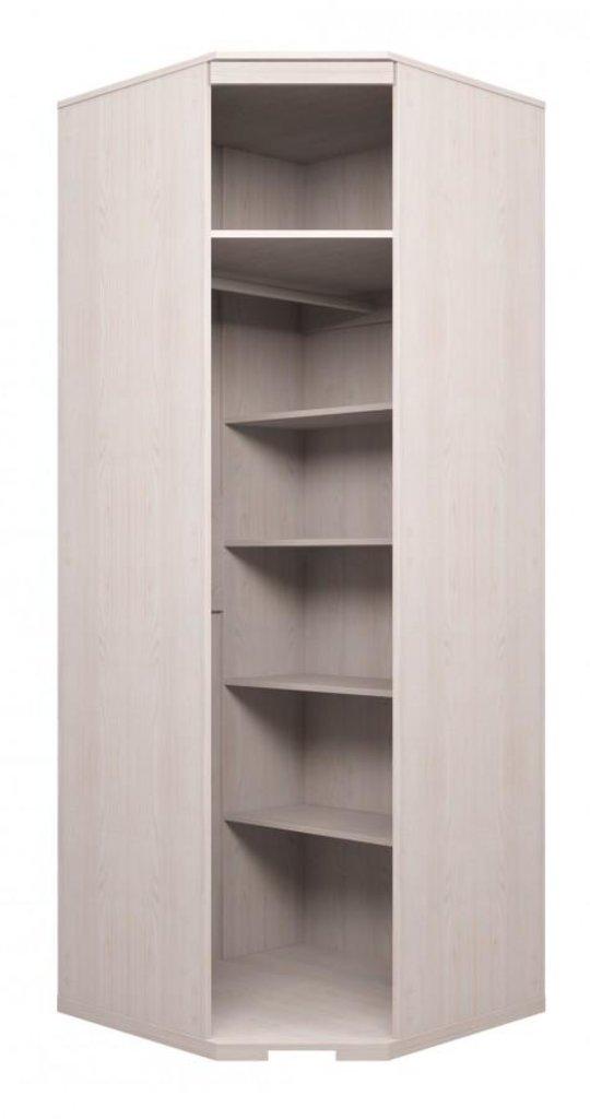 Шкафы для одежды и белья: Шкаф угловой 19 Афродита в Стильная мебель