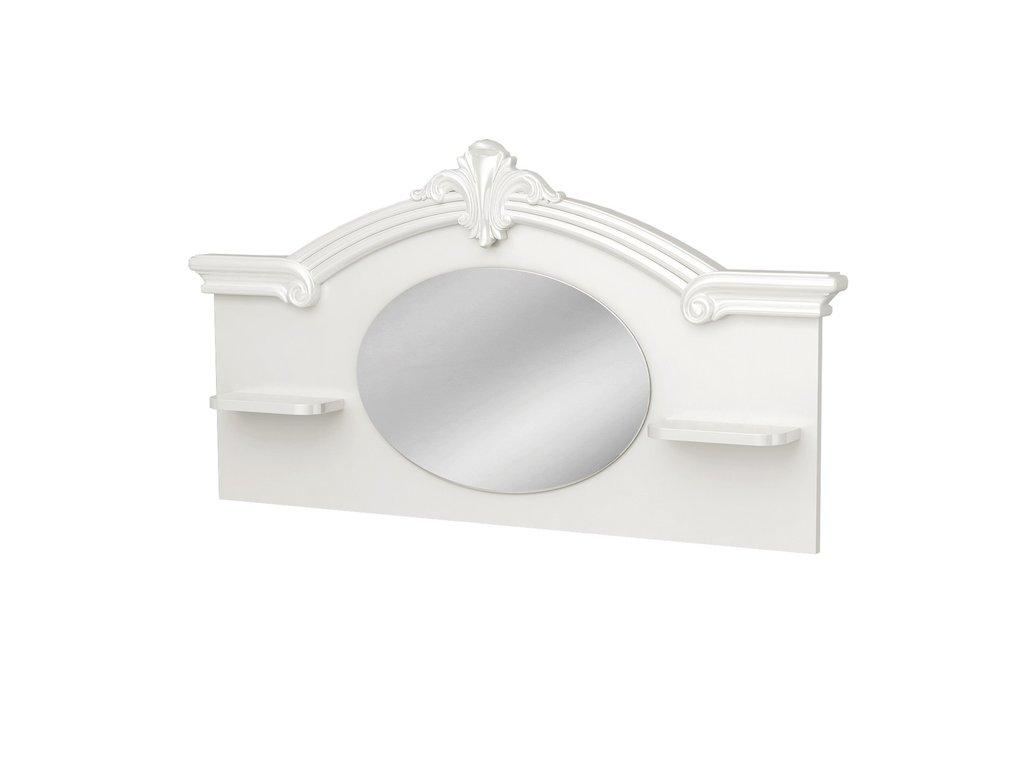 Декоративные панели: Панель стола с зеркалом Леди Роза в Стильная мебель