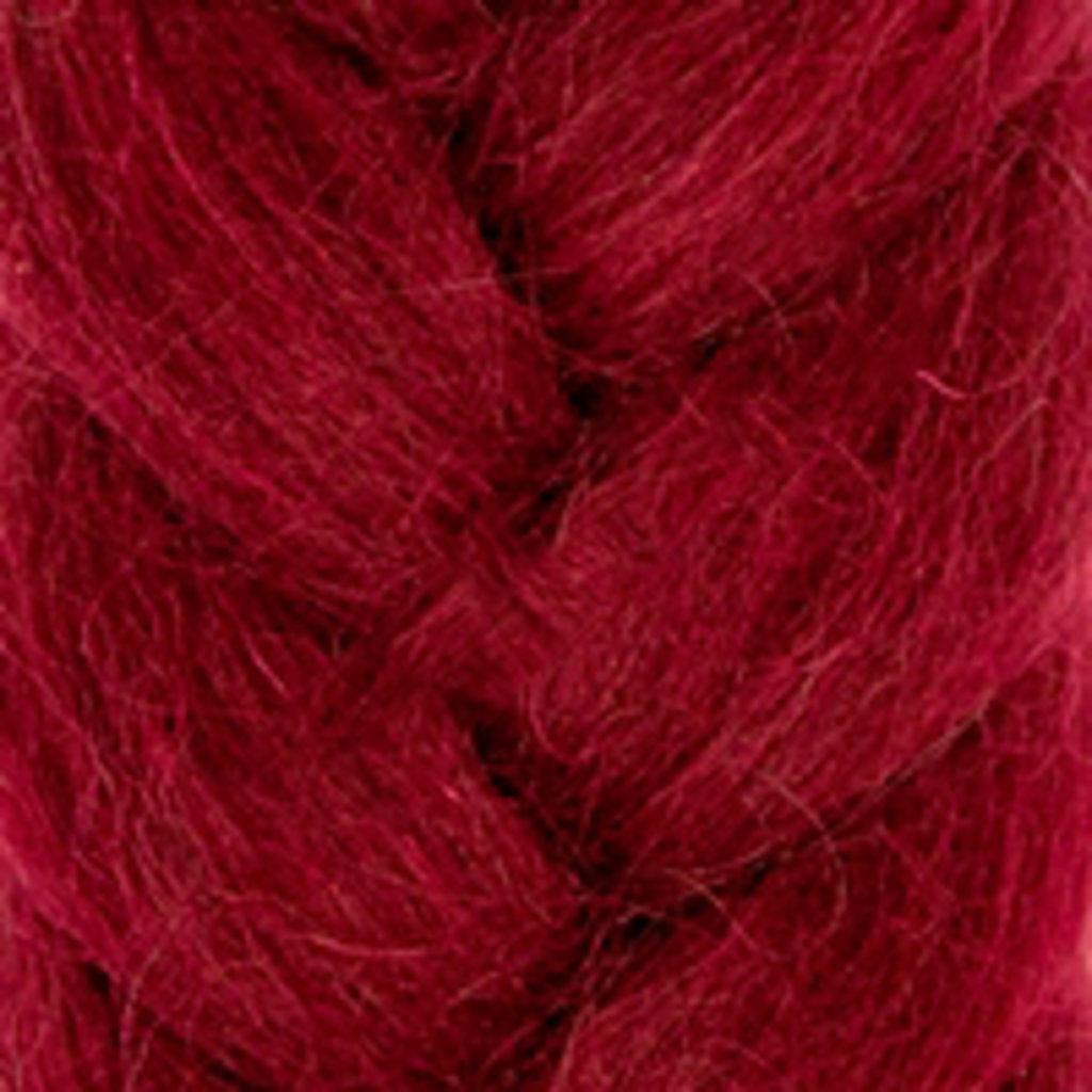 Фелтинг: Шерсть для валяния п/т КАМТ 50г цв.047 бордо в Шедевр, художественный салон