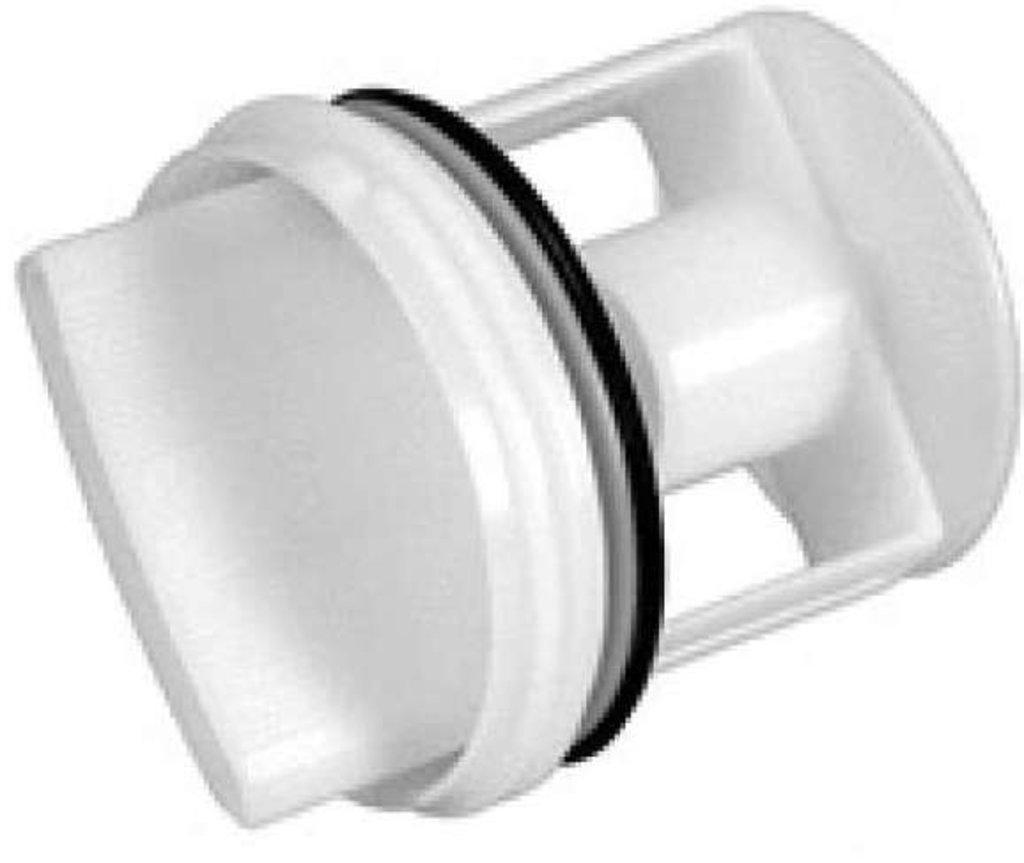 Фильтры-пробки слива воды: Фильтр сливного насоса для.стиральных машин СМА Bosch (Бош), Siemens (Сименс), 00605010, 00602008 в АНС ПРОЕКТ, ООО, Сервисный центр