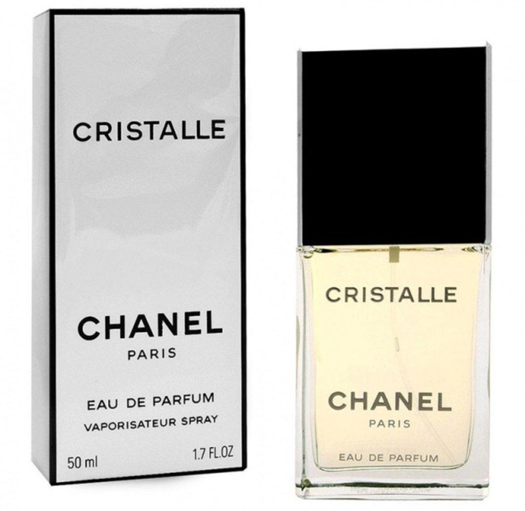 Chanel: Chanel Cristalle Парфюмерная вода edp ж 35 | 50 ml в Элит-парфюм