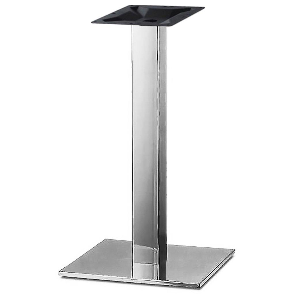 Подстолья для столов.: Подстолье 1062ЕМ (хром) в АРТ-МЕБЕЛЬ НН