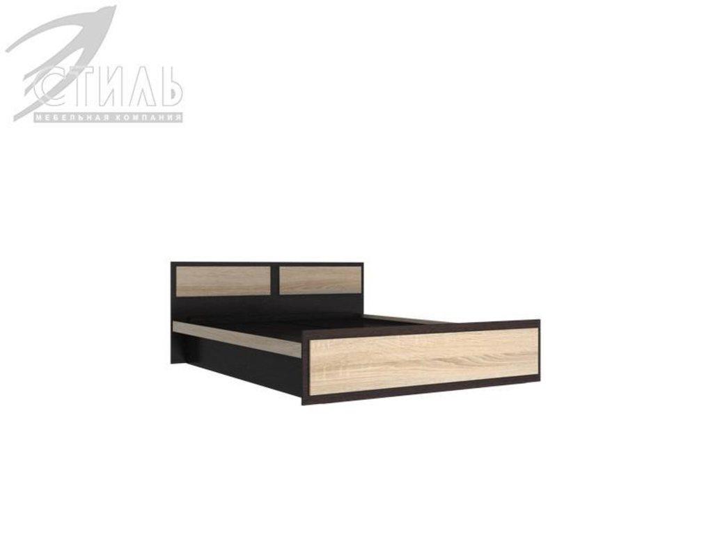 Мебель для спальни Венеция-1: Кровать 1,6 с подъемным механизмом Венеция-1 в Диван Плюс
