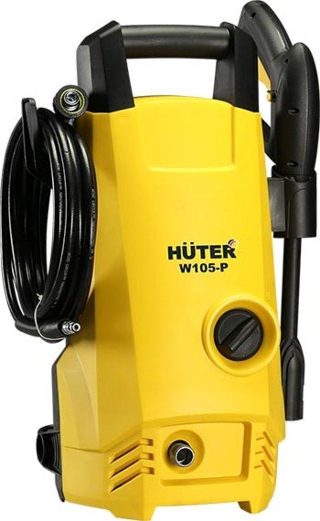 Мойки высокого давления: Мойка HUTER W105-Р в РоторСервис, сервисный центр, ИП Ермолаев Д. И.