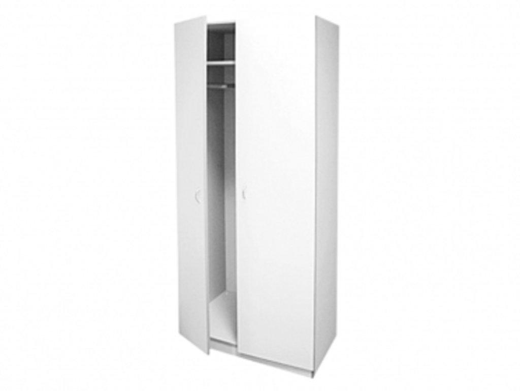Шкафы для одежды: Шкаф для одежды МД-501.01 МСК в Техномед, ООО