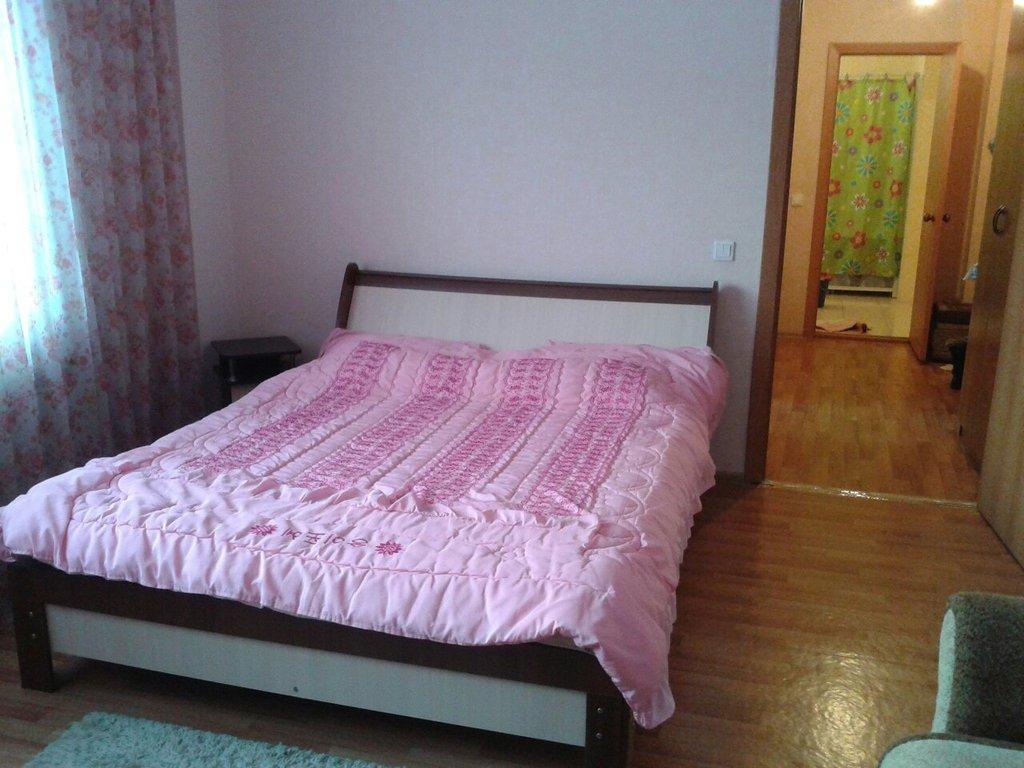 Однокомнатные квартиры: Однокомнатная квартира улица 78 Добровольческой бригады, 28 в Эдем