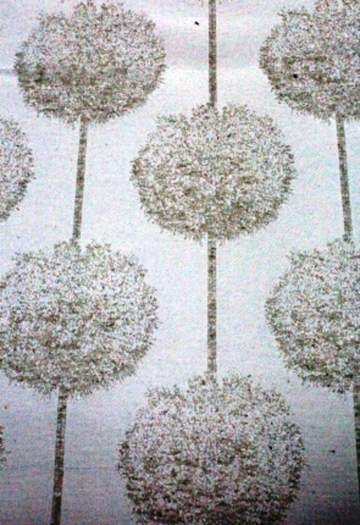 Ткани: Pompom в Салон штор, Виссон