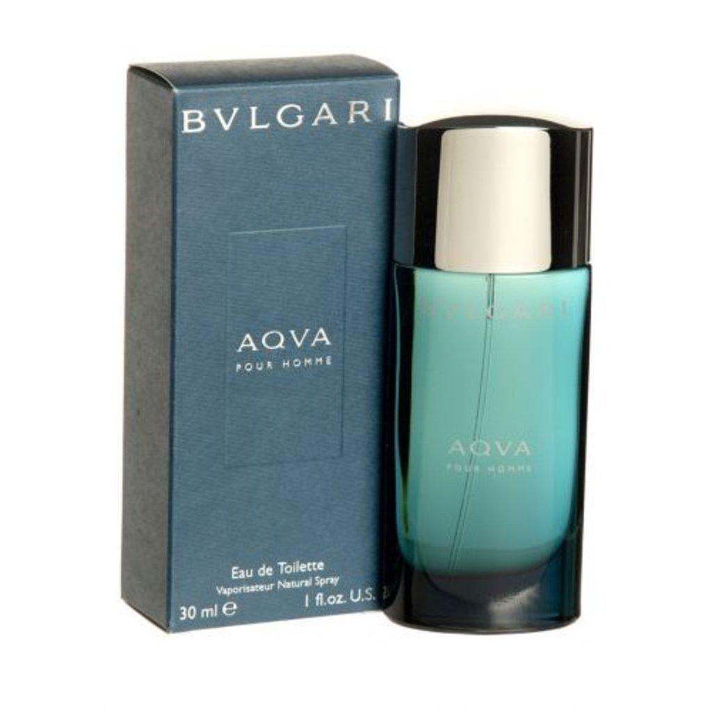 Bvlgari: Bvlgari Aqua Туалетная вода edt м 30 ml в Элит-парфюм