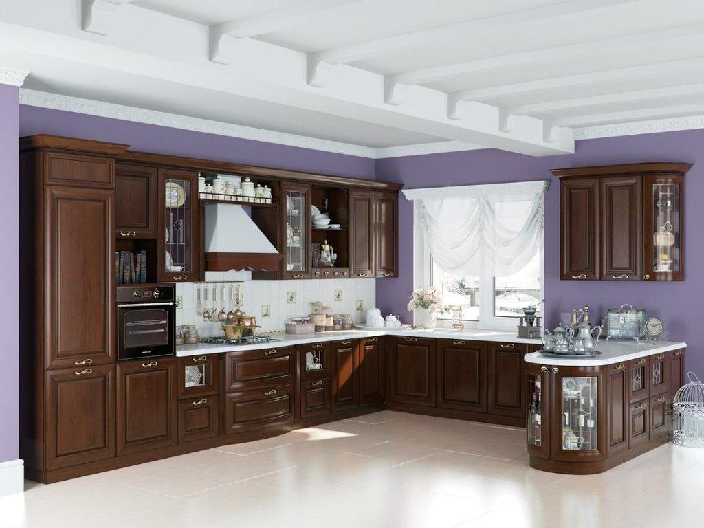 Кухни: Кухня Сицилия в Модный интерьер