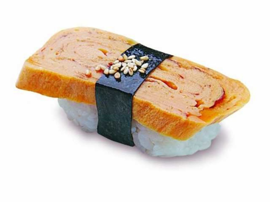 Суши: Суши томаго в СУШИ БАНДА
