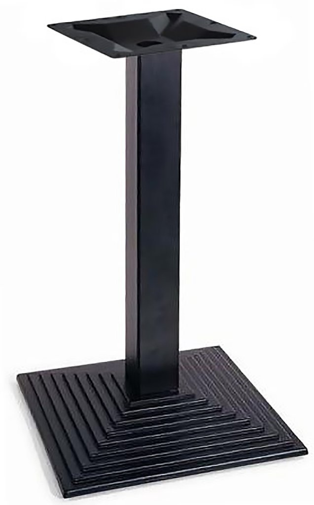 Подстолья для столов.: Подстолье 1023ЕМ (чёрный) в АРТ-МЕБЕЛЬ НН