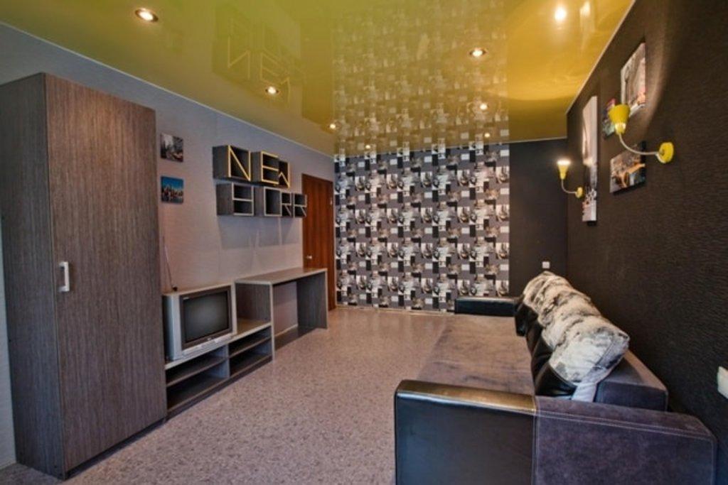 Трёхкомнатные квартиры: Трёхкомнатная квартира улица Профсоюзов, 27 в Эдем