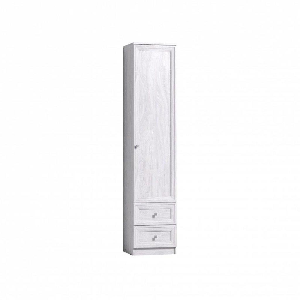 Шкафы для одежды и белья: Шкаф для одежды и белья Paola 15 в Стильная мебель