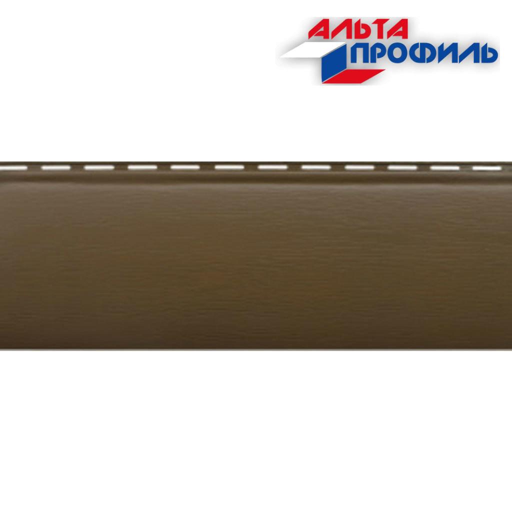 """Акриловый сайдинг: Блокхаус акриловый """"Орех тёмный"""" BH-01 - 3,10м х 0,2м в АНЧАР,  строительные материалы"""