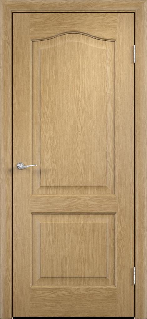 Двери Верда: Дверь межкомнатная Классика ДО/ДГ в Салон дверей Доминго Ноябрьск