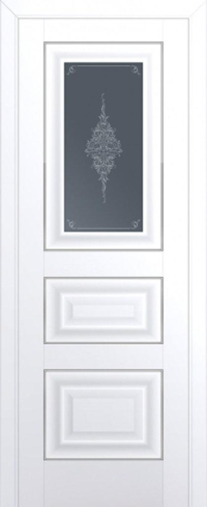 Двери profildoors Серия U: Модель 26u в Салон дверей Доминго Ноябрьск
