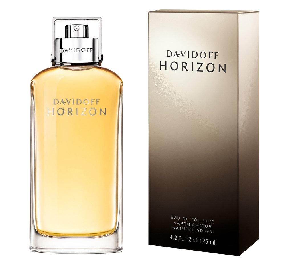 Davidoff: Davidoff Horizon Туалетная вода edt m 40ml в Элит-парфюм