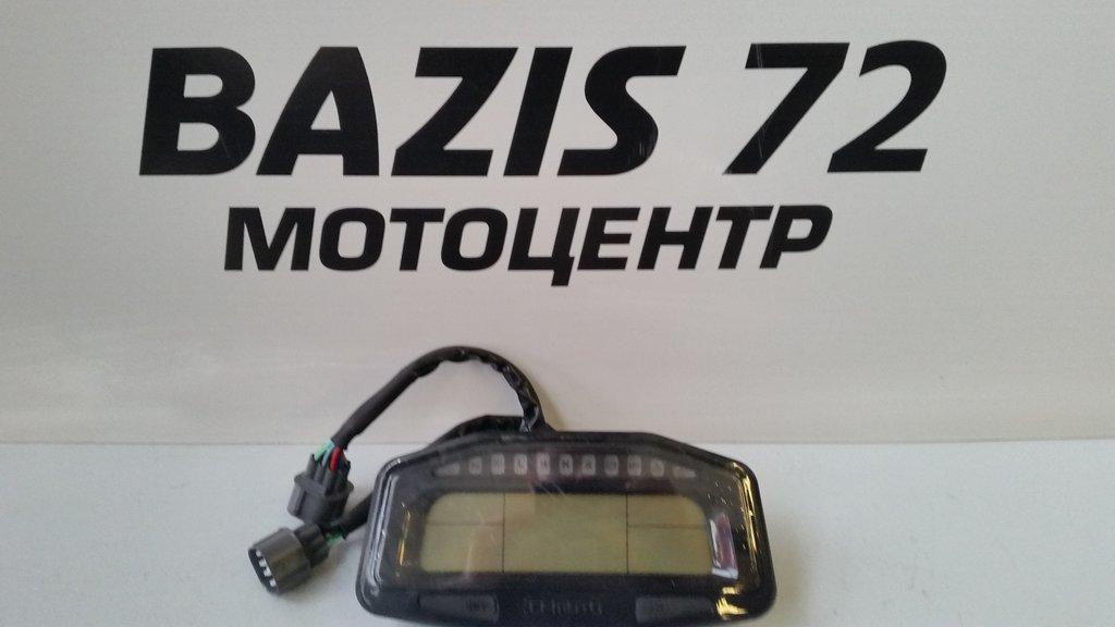Запчасти для техники CF: Панель приборов (аналоговая) CF 9010-170110-1000 в Базис72