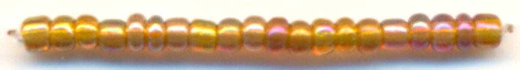 Бисер(стекло)11/0упак.500гр.Астра: Бисер(стекло)11/0,упак.500гр.,цвет 162С(медный/прозр.радужный) в Редиант-НК