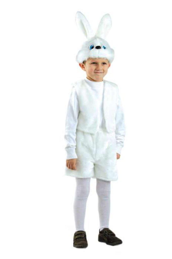 """Карнавальные костюмы детские: Карнавальный костюм """"Зайка"""" в Чиполлино,  магазин детской одежды"""