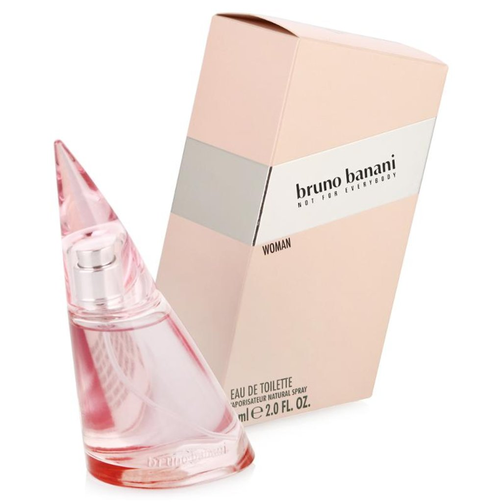 Bruno Banani: Bruno Banani Woman edt в Элит-парфюм