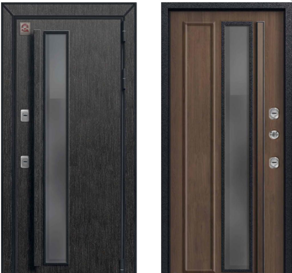 Двери Центурион: Центурион Т5 Premium Миндаль в Модуль Плюс