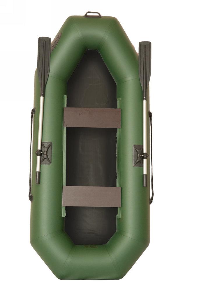 Лодки надувные ПВХ: Лоцман С-260 в Сельский магазин