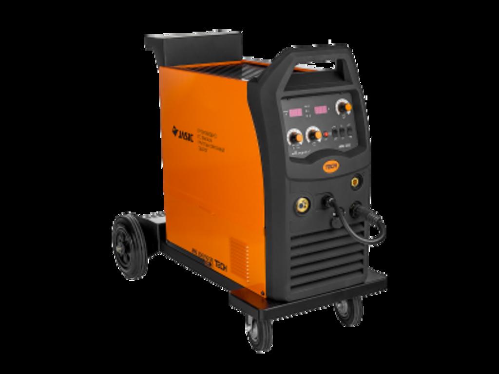 СЕРИЯ  TECH - аппараты предназначены для использования на производстве и в промышленности: TECH MIG 250 (N257) в РоторСервис, сервисный центр, ИП Ермолаев Д. И.