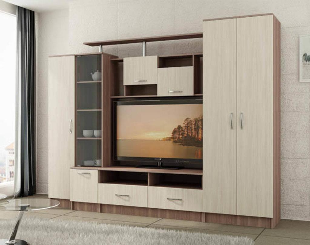 Мебель для гостиных, общее: Гостиная Оскар в Стильная мебель
