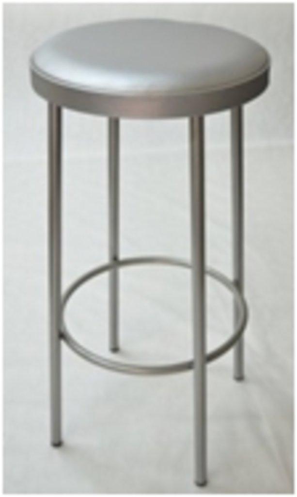 Стулья барные.: Барный табурет 22 (металлик, чёрный, белый, медь) в АРТ-МЕБЕЛЬ НН