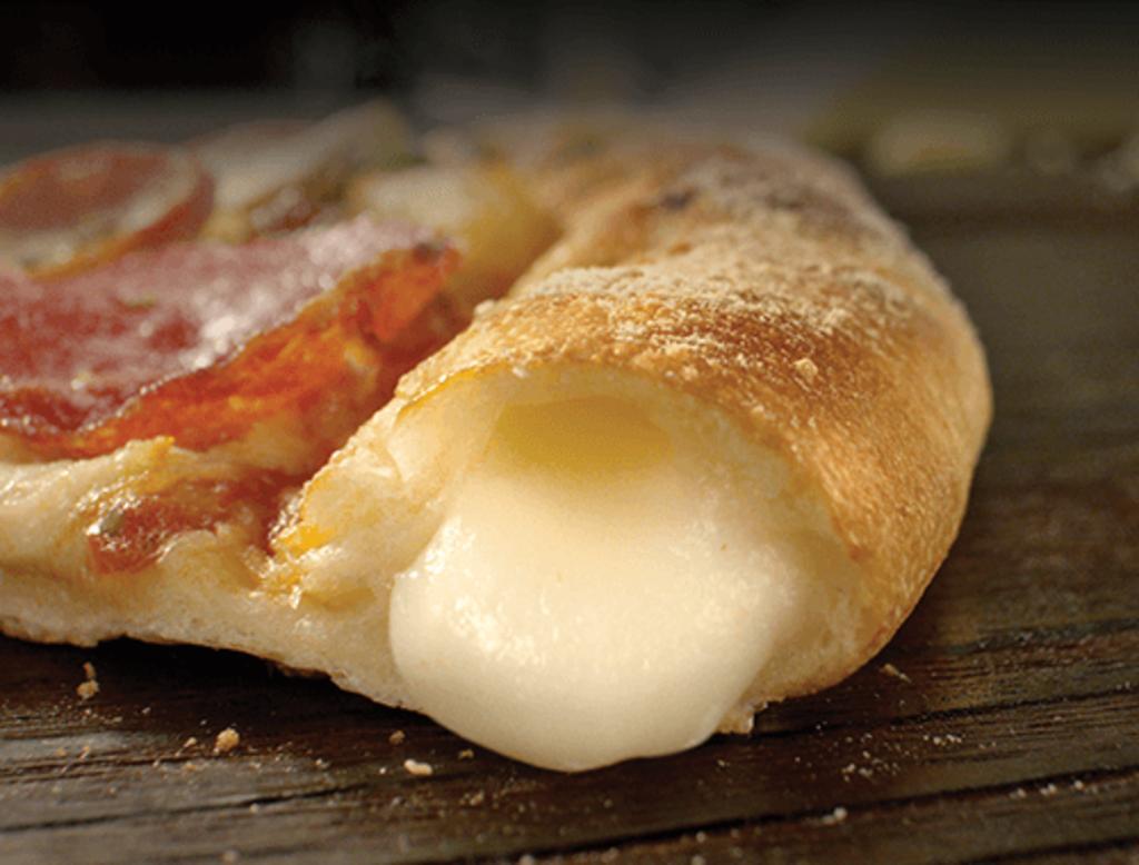 Фирменный сырный борт: Сырный борт 30 см в Пиццуля Кемерово