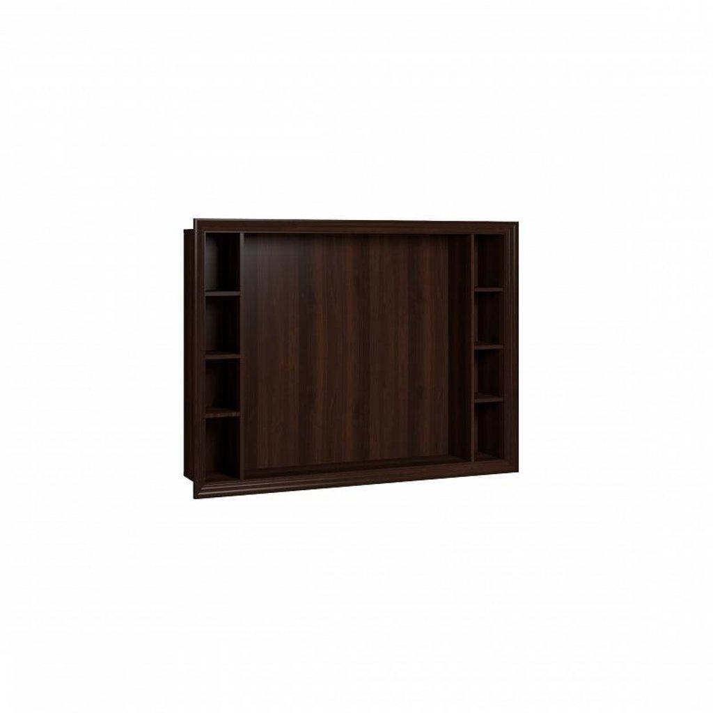 Мебель для гостиных, общее: Панель ТВ навесная 1 Montpellier в Стильная мебель