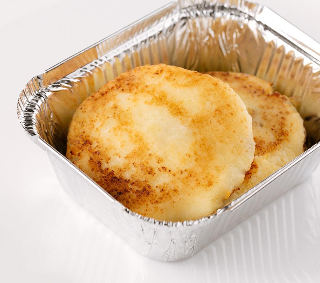 Завтрак: Сырники в Провиант