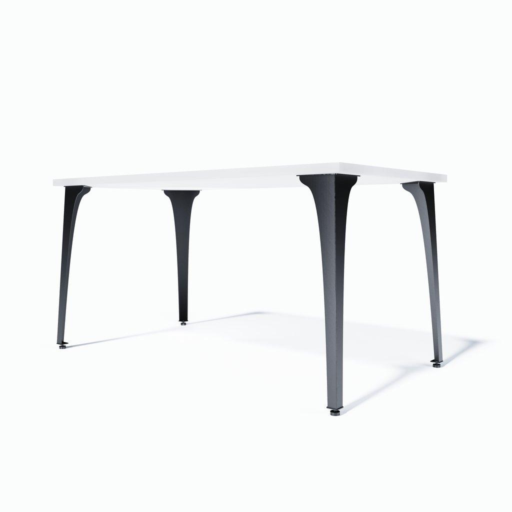 Ножки для столов.: Ножки 0.4-В в АРТ-МЕБЕЛЬ НН