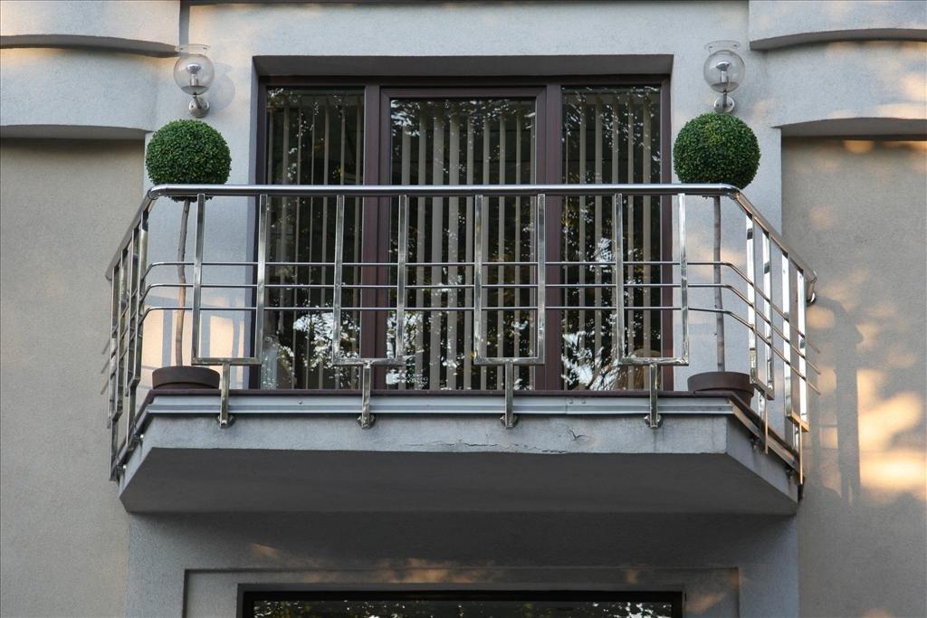 Ограждение балкона в ЭЛИТСТИЛЬ