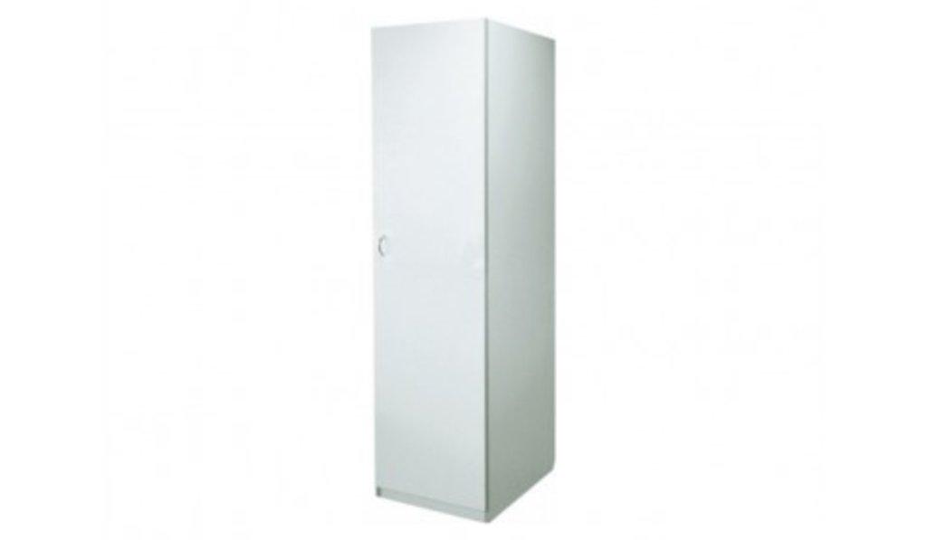 Шкафы для одежды: Шкаф для одежды МД-511.00 МСК в Техномед, ООО