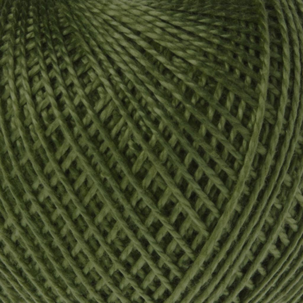 Ирис 25гр.: Нитки Ирис 25гр.150м.(100%хлопок)цвет 4306 темно-зеленый в Редиант-НК