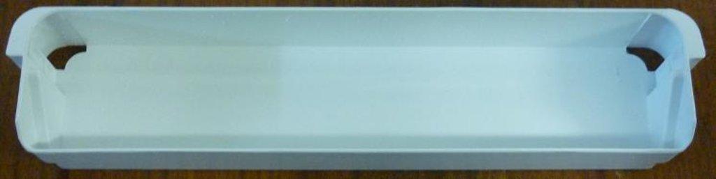 Запчасти для холодильников: Балкон большой пластиковый для холодильника в АНС ПРОЕКТ, ООО, Сервисный центр