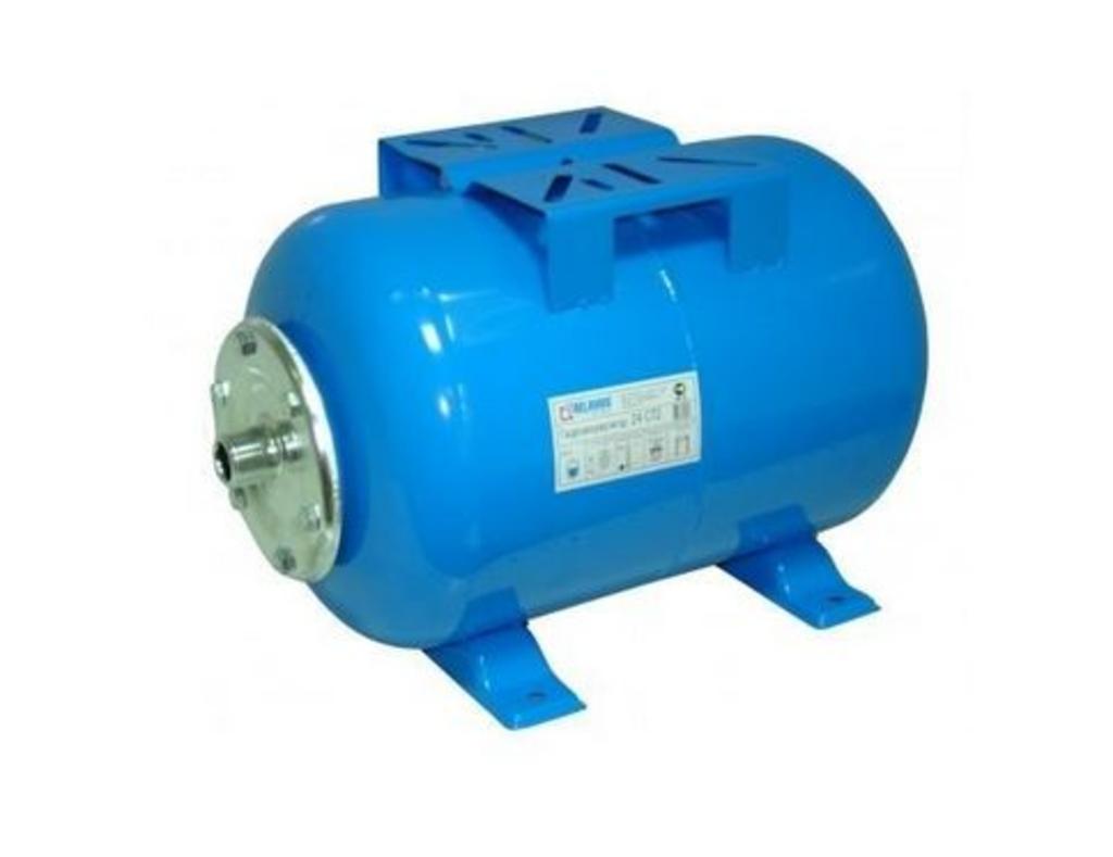 Гидроаккумуляторы: Гидроаккумулятор 100л СТ2 Беламос в Аквамарин, бурение скважин на воду в Вологде