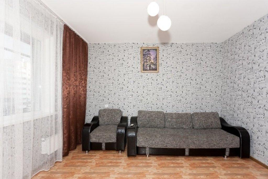 Однокомнатные квартиры: Однокомнатная квартира улица 3 Августа, 22 (Б) в Эдем