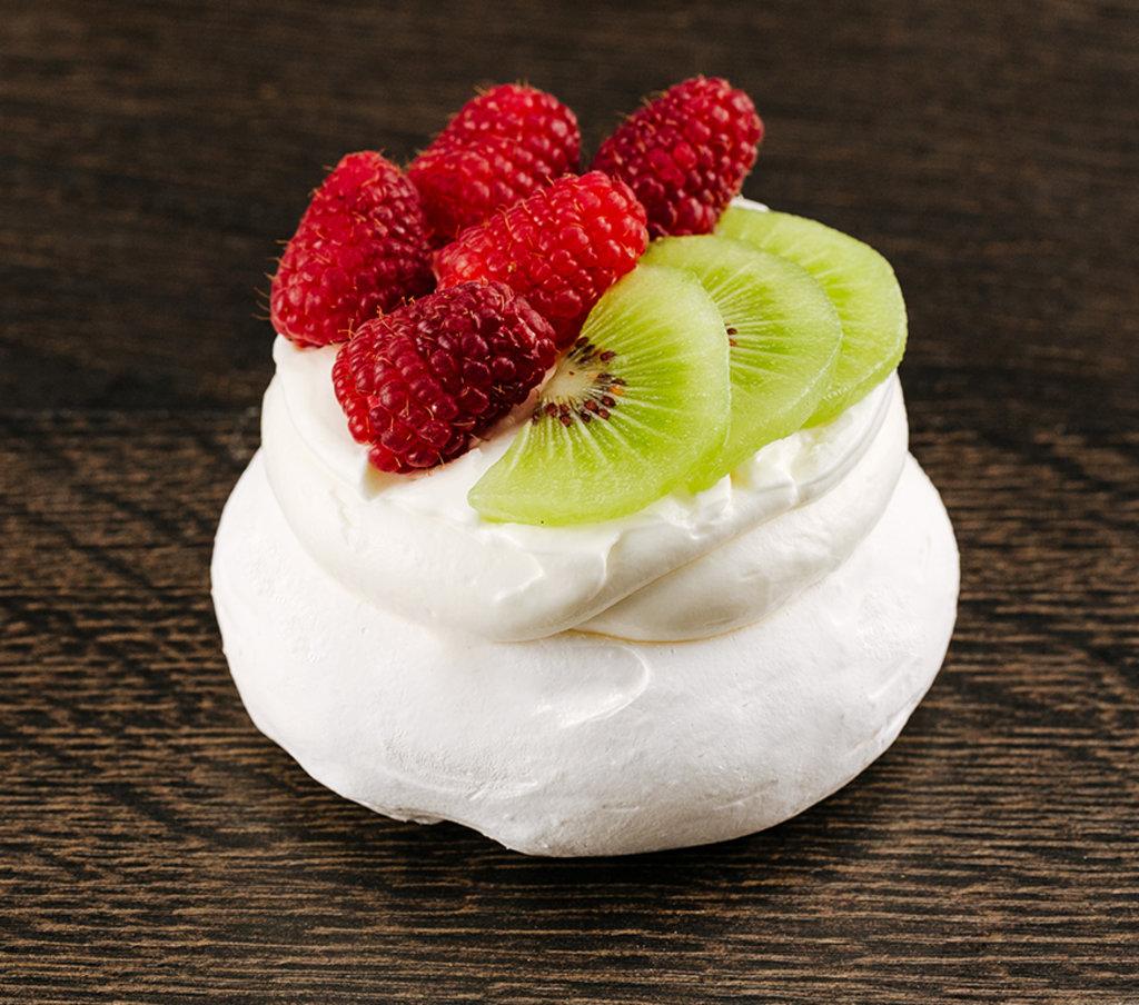 Пирожные: Десерт Павлова в Провиант