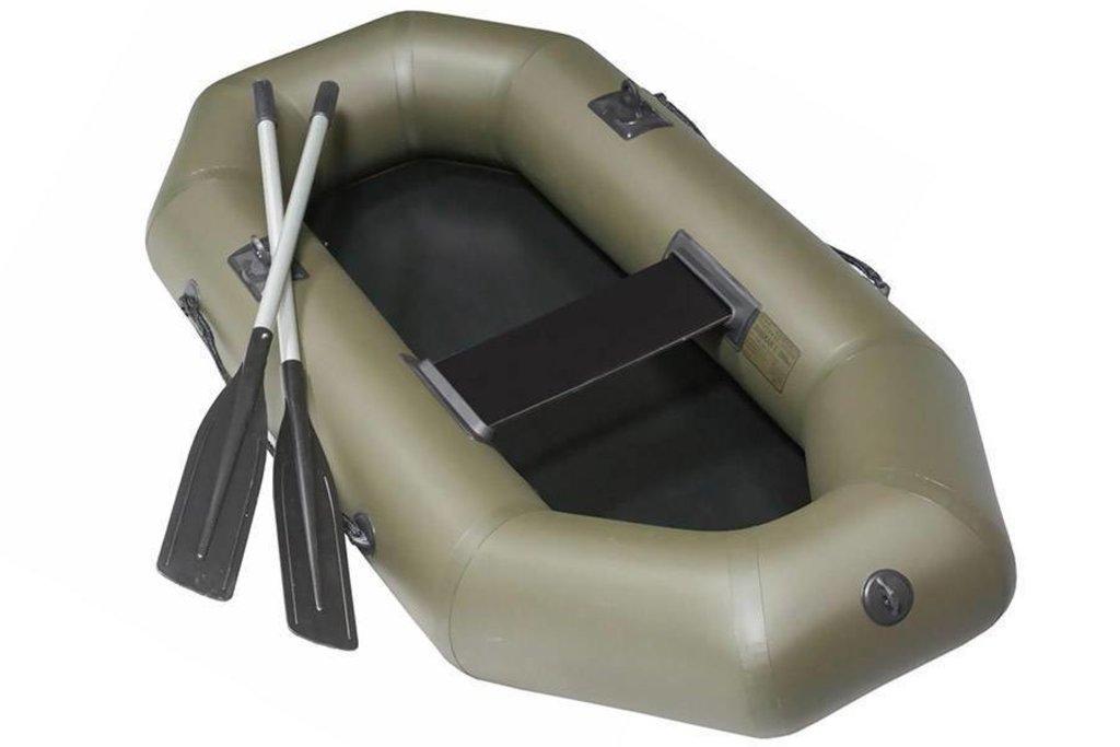 Лодки надувные ПВХ: Лоцман С-200 ВУ в Сельский магазин