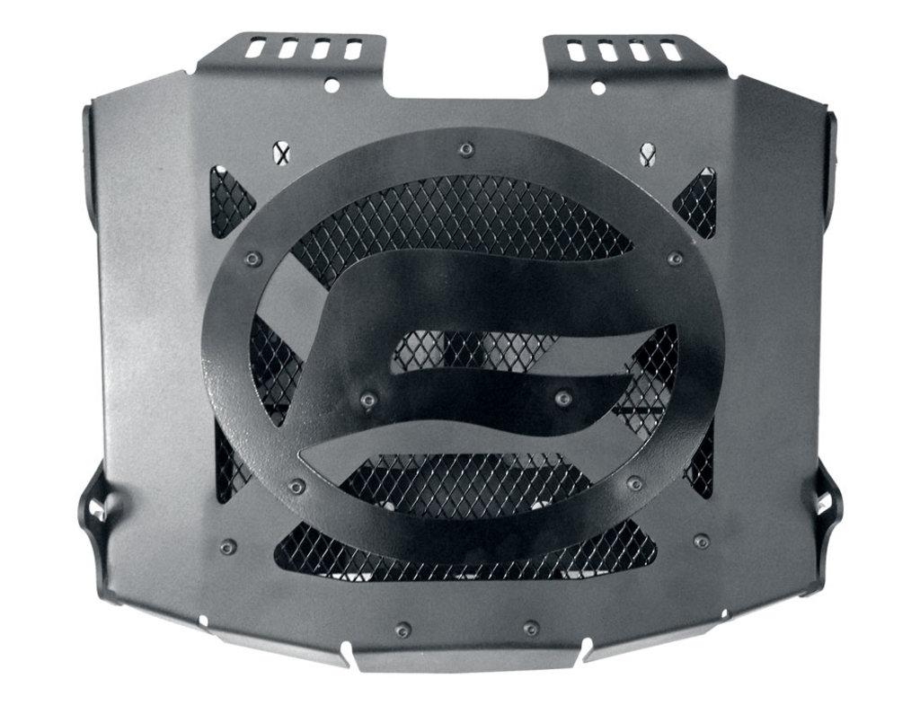 Запчасти для техники CF: Установочный комплект для выноса радиатора 119534, 119534 в Базис72