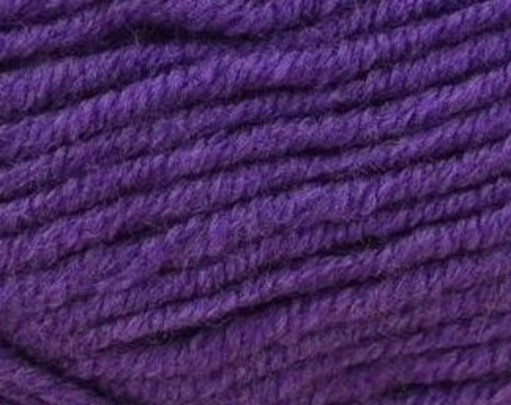 Кисловодск: Пряжа 100% акрил(цвет:фиолетовый)уп/10шт.450гр. в Редиант-НК
