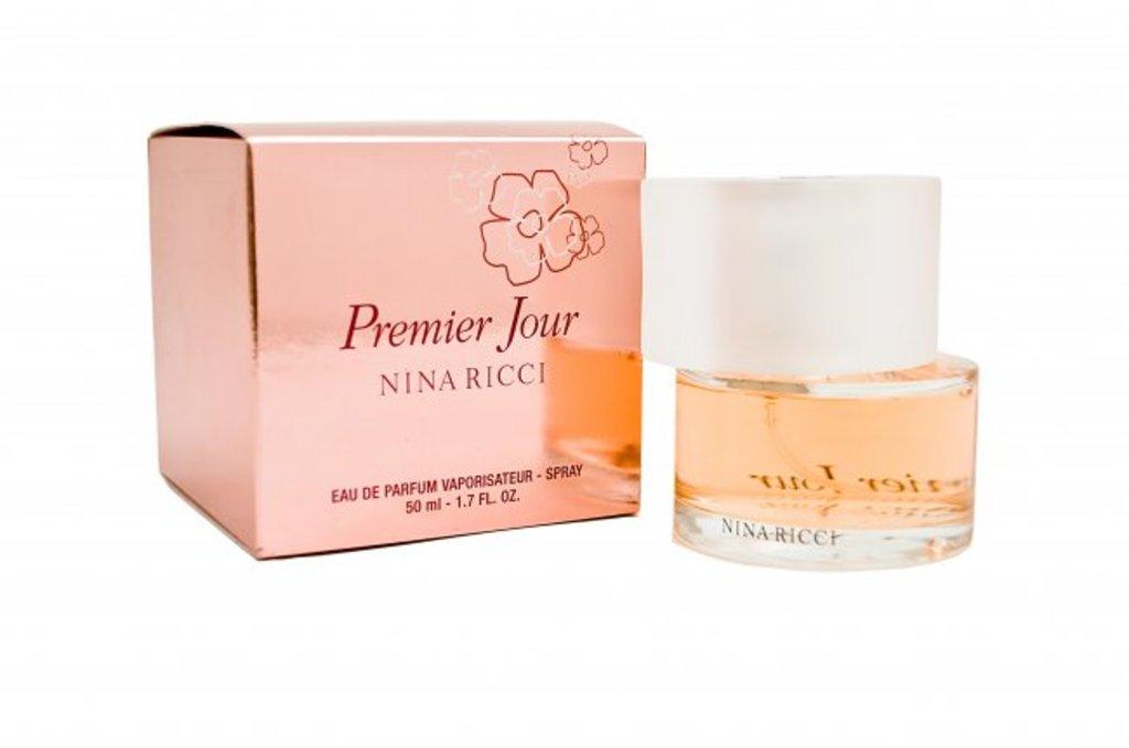 Женская парфюмерная вода Nina Ricci: NR Premier jour edp Парфюмерная вода 30 | 50 | 100ml в Элит-парфюм